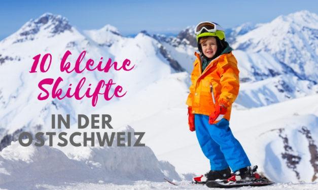 10 kleine, regionale Kinderskilifte: Perfekt für einen Skitag ohne lange Anreise