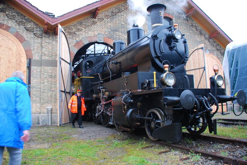 Locorama – die Eisenbahn-Erlebniswelt in Romanshorn