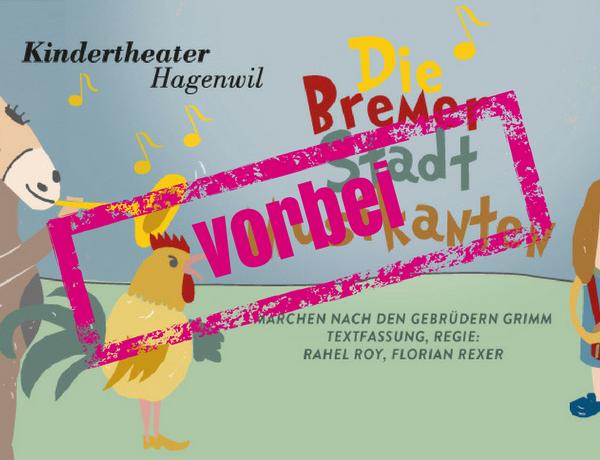 Der Wettbewerb ist beendet – Familienausflug zu den Bremer Stadtmusikanten