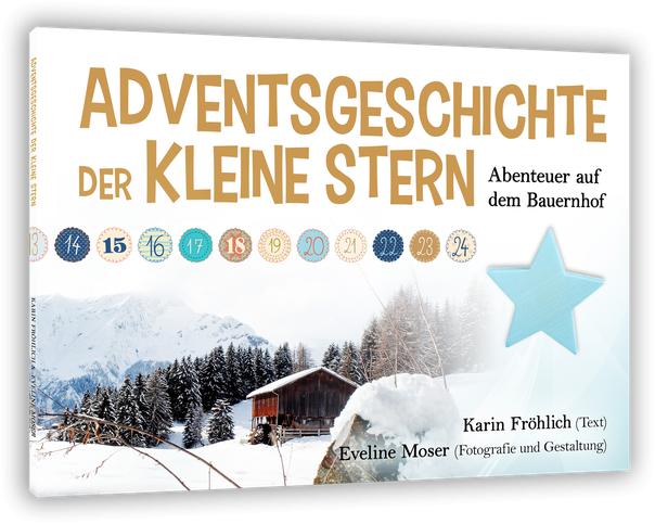 Gewinne deinen Adventskalender