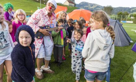 Tipps & Tricks von den Veranstaltern des Familienfestivals Urnäsch