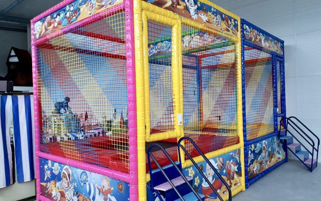 Bengalo Spielhaus Sulgen – der familiäre Indoor-Spielplatz im Thurgau