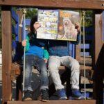 Kinder Tierschutz Krax Club