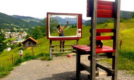 Sinnepark Ebnat-Kappel – Familienausflug Toggenburg
