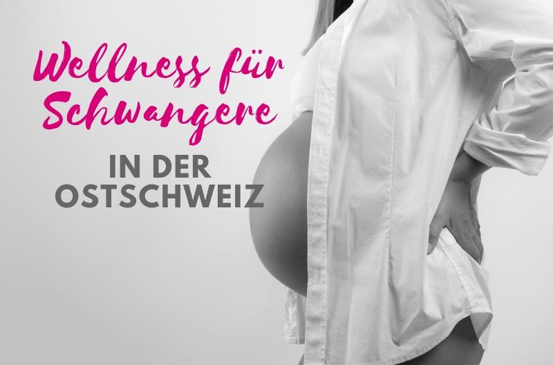 Wellness für Schwangere – Massagen und Erholung im Wellnesshotel Golf Panorama Lipperswil