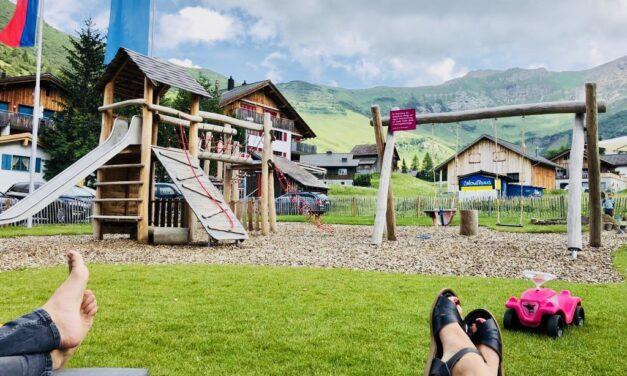Familienhotel Gorfion in Malbun – mein Reise-, bzw. Erholungsbericht