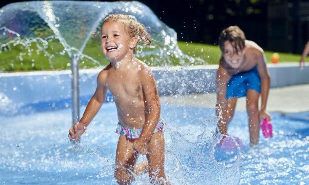 Welche Badi mit Kind? 22 Tipps für die Zentralschweiz