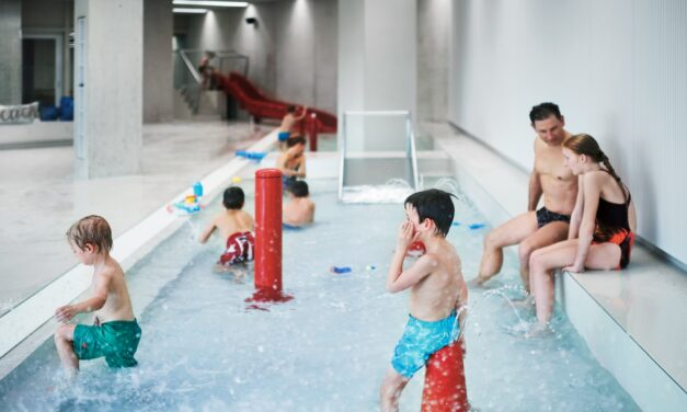Welches Hallenbad mit Kind? 14 Tipps für die Zentralschweiz